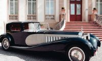 "1931 Bugatti Type 41 ""Royale"" - Beautiful, beautiful, beautiful"