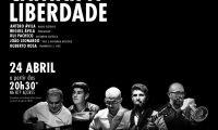 """Secretaria Regional da Cultura, da Ciência e Transição Digital promove concerto """"Cantar a Liberdade"""""""