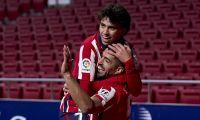 Atlético de Madrid 'tranca a porta' a João Félix