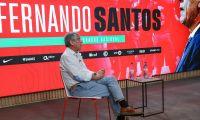 Fernando Santos diz que Portugal é favorito, mas existe uma regra de ouro