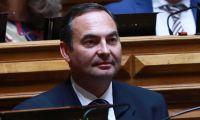 Covid-19: Secretário da Agricultura dos Açores justifica incumprimento de regras com particularidades de evento