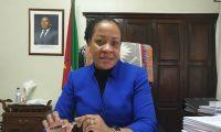 Ministra moçambicana justifica limites ao acesso a Cabo Delgado