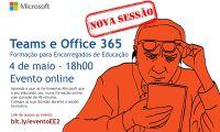Covid-19: Encarregados de educação dos Açores têm formação em plataformas digitais