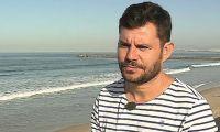 Filho português de Julio Iglesias troca herança por encontro com o pai