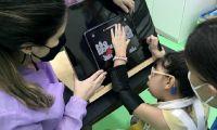Techtale, a start-up que procura parceiros para ajudar crianças com necessidades especiais