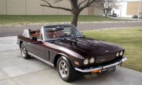 Jensen Interceptor - a good car with some minor problems