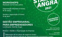 Startup Angra: Formações em 2021 para empreendedores