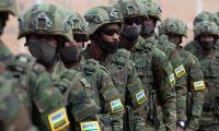Ruanda diz que matou 14 insurgentes em Moçambique