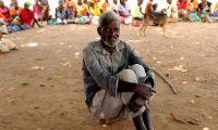 Autoridades anunciam o início da reconstrução pós-ciclones em Moçambique