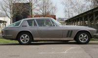Jensen Interceptor - a British classic icon