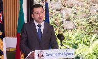 Alonso Miguel premeia a excelência ambiental nos alojamentos turísticos açorianos.