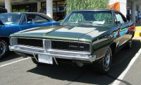 1969 Dodge Charger - Powerful, Iconic and Beautiful!