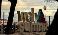 Web Summit traz 40 mil visitantes a Lisboa em novembro