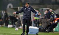 FC Porto renova por mais três épocas com Sérgio Conceição