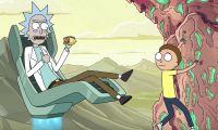 Quinta temporada de 'Rick e Morty' chega à HBO na próxima segunda