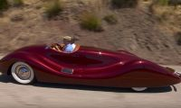 """The Norman Timbs Special - the """"BEAUTIFUL"""" American car"""