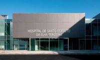 Hospital da Terceira alvo de injunção por dívida de 2,3 milhões de euros