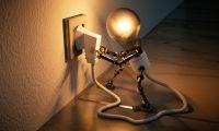 Governo prolonga proibição de cortes da luz, gás e telecomunicações