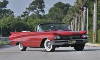 Buick Invicta Convertible - Good Memories