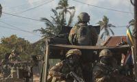 """Força da SADC anuncia regresso da """"confiança pública"""" com abertura de estradas em Cabo Delgado setembro 15, 2021"""