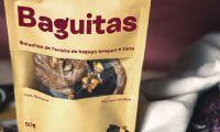 ECOTROPHELIA Portugal premeia snack que reaproveita resíduos da produção vitivinícola