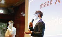 Três startups portuguesas entram em aceleradora social com marca Gulbenkian