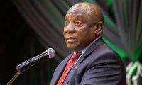 África do Sul pronta para se juntar à força de reserva em Moçambique, diz Ramaphosa
