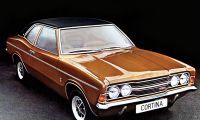 Ford Cortina Mark III - A British classic with history