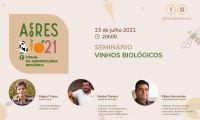 Seminário de vinhos biológicos e 'showcooking' bio na ilha do Pico