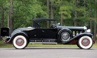 1930 Cadillac V-16 Roadster - No words to describe it