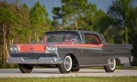 1959 Ford Galaxie - A pearl made by American Ford