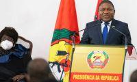 Filipe Nyusi diz que Moçambique entrou na fase crucial de combate ao terrorismo