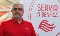 Francisco Benítez avança com candidatura à presidência do Benfica
