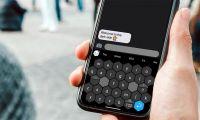 Inteligente, privado e desenhado para polegares: o teclado inovador que vem da Suíça