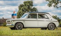 Austin 1300 GT - Reliable and robust