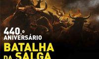 440 anos da Batalha da Salga assinalados com programa especial da Vitec