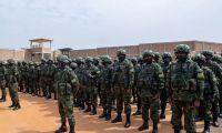 """Chegada de tropas do Ruanda a Moçambique pode ter surpreendido os """"jihadistas"""", dizem analistas"""
