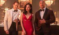 'Aviso Vermelho' é o novo filme da Netflix recheado de 'estrelas'