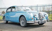Jaguar Mk2 - 1959/1967