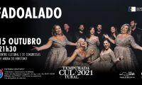 FADOalado dão concerto no sábado na ilha Terceira