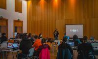 Praia GameJam prova potencialidades da criação de videojogos como setor tecnológico no Concelho
