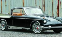 Polarizing Packard - 1958 Packard Hawk