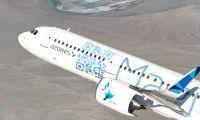 Azores Airlines Bate Recorde De Voo Direto Mais Longo Em Airbus A321LRneo