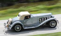 Duesenberg - Old, classic, perfect