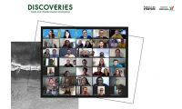 Discoveris inicia 6.ª edição com 13 nacionalidades