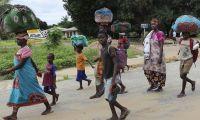 Moçambique: Intervenção sem desenvolvimento social não terá sucesso