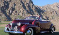 """1940 Cadillac Series 62 - A rare """"gem"""" on wheels"""