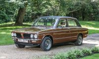 The Triumph Dolomite Sprint – The Affordable British Answer To The BMW 2002