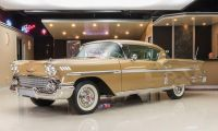 1958 Chevrolet Impala - So beatiful