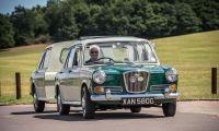 Wolseley Motors - uma MARCA britânica